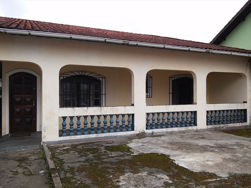 ref.: 212400 - casa em mongagua, no bairro florida mirim - 2 dormitórios