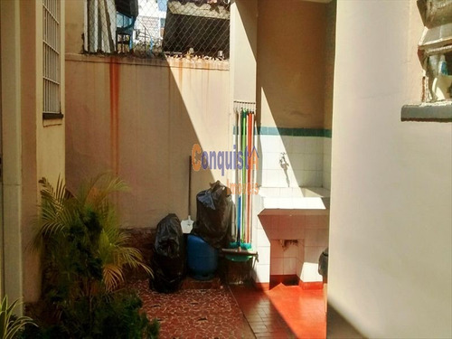 ref.: 212400 - casa em sao paulo, no bairro vila clementino - 3 dormitórios