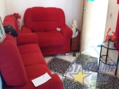 ref.: 2125 - casa terrea em osasco para venda - v2125