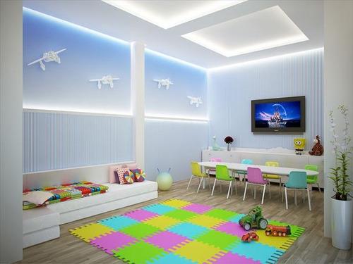 ref.: 2126 - apartamento em praia grande, no bairro canto do forte - 2 dormitórios