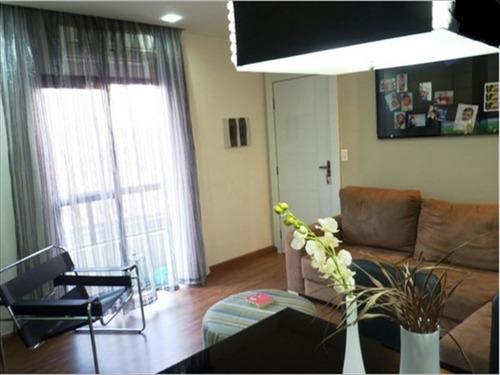 ref.: 212800 - apartamento em praia grande, no bairro canto do forte - 2 dormitórios