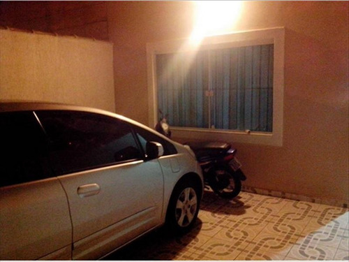 ref.: 213100 - casa em praia grande, no bairro tupiry - 2 dormitórios