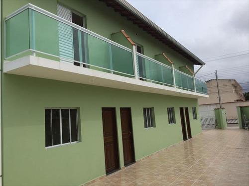 ref.: 213300 - casa em mongagua, no bairro itaguai - 2 dormitórios