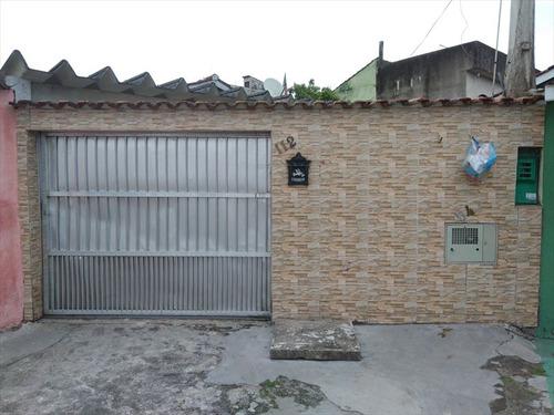 ref.: 213400 - casa em mongagua, no bairro regina maria - 2 dormitórios