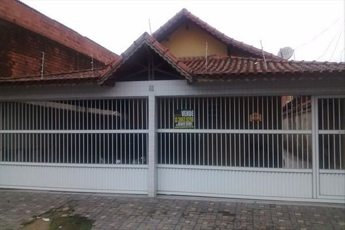 ref.: 2135 - casa condomínio fechado em praia grande, no bairro vila sonia - 1 dormitórios