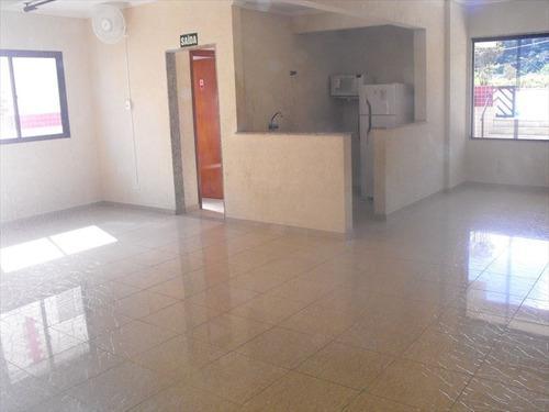 ref.: 2136 - apartamento em praia grande, no bairro canto do forte - 1 dormitórios