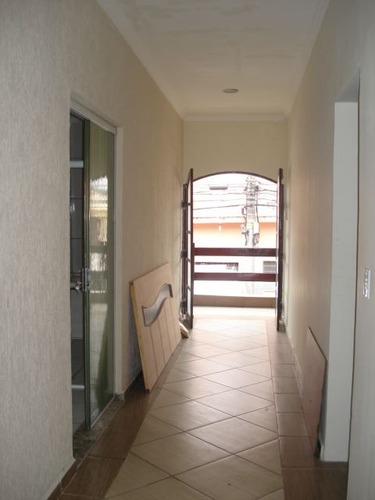 ref.: 2137 - casa em osasco, no bairro bela vista - 3 dormitórios