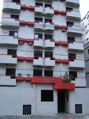 ref.: 213900 - apartamento em praia grande, no bairro guilhermina - 3 dormitórios