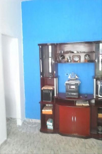 ref.: 2140 - apartamento em praia grande, no bairro guilhermina - 1 dormitórios