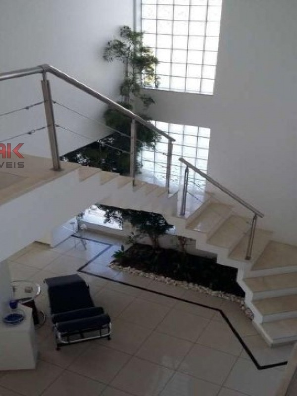 ref.: 2140 - casa condomínio em jundiaí para venda - v2140