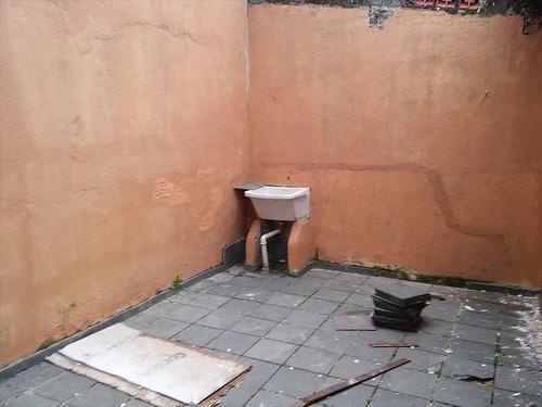 ref.: 214000 - casa em mongagua, no bairro jussara - 2 dormitórios