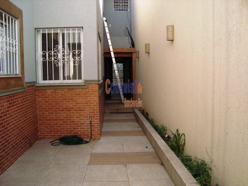 ref.: 214000 - casa em sao paulo, no bairro vila clementino - 3 dormitórios