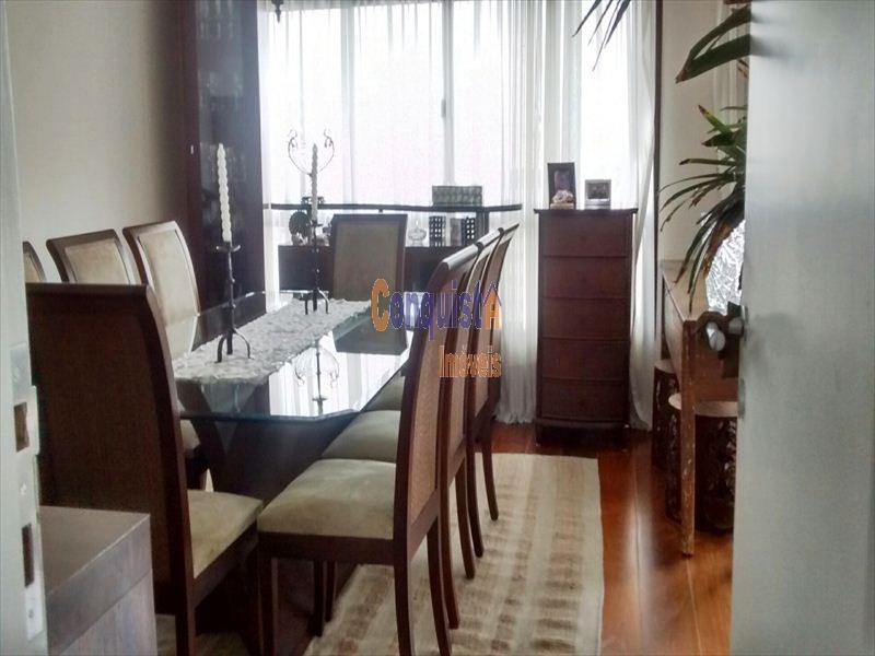 ref.: 214200 - apartamento em sao paulo, no bairro vila clementino - 4 dormitórios