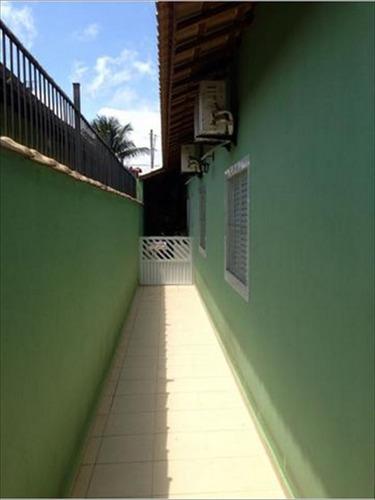 ref.: 214200 - casa em praia grande, no bairro caicara - 2 dormitórios