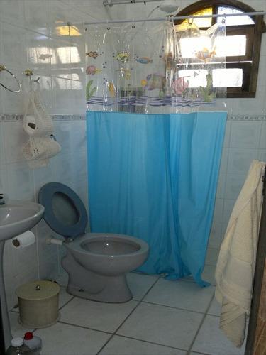 ref.: 214300 - casa em mongagua, no bairro itaoca - 2 dormitórios