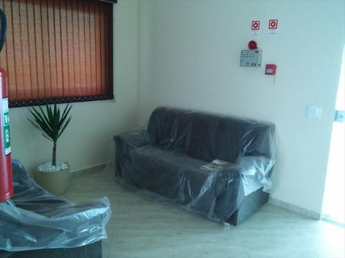 ref.: 214400 - apartamento em mongagua, no bairro florida mirim - 2 dormitórios