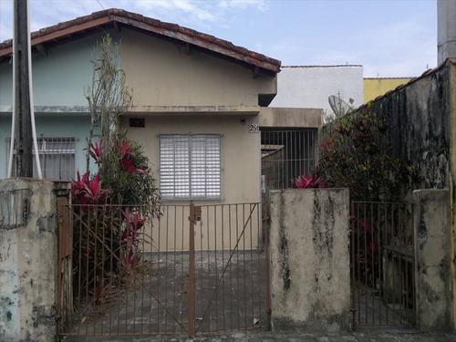 ref.: 214700 - casa em mongagua, no bairro itaoca - 2 dormitórios