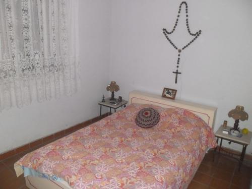 ref.: 2149 - casa em praia grande, no bairro ocian - 2 dormitórios