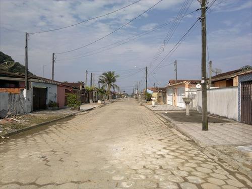 ref.: 214900 - casa em mongagua, no bairro itaoca - 2 dormitórios