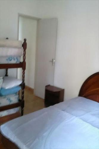 ref.: 2150 - apartamento em praia grande, no bairro ocian - 1 dormitórios