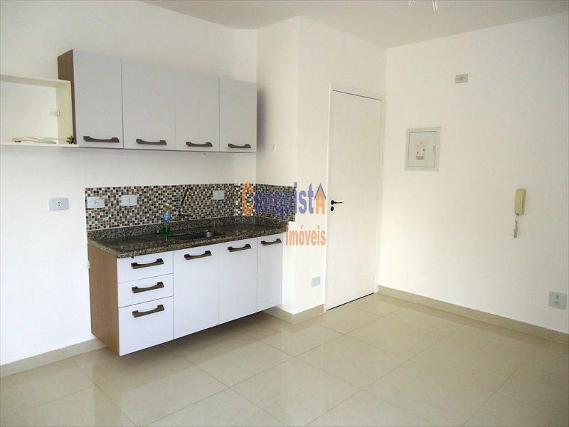 ref.: 215100 - apartamento em sao paulo, no bairro mirandopolis - 1 dormitórios