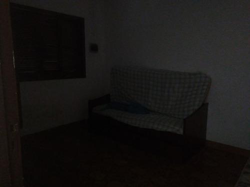 ref.: 215200 - casa em mongagua, no bairro jd praia grande - 2 dormitórios