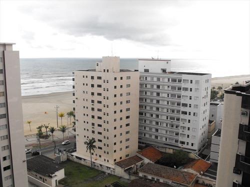 ref.: 2154 - apartamento em praia grande, no bairro guilhermina - 3 dormitórios