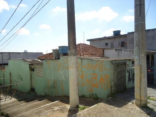 ref.: 2154 - terreno em osasco, no bairro bela vista