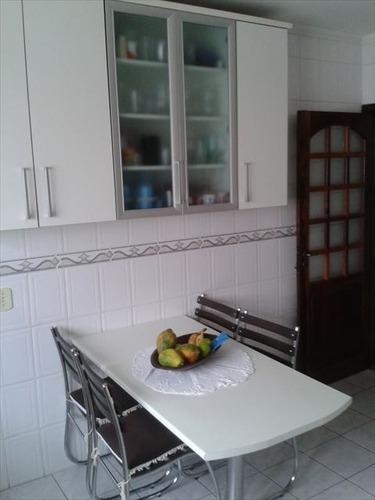 ref.: 2157 - casa em osasco, no bairro cipava - 3 dormitórios