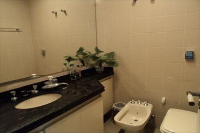 ref.: 2158 - apartamento em sao paulo, no bairro real parque - 4 dormitórios