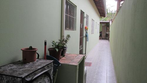 ref.: 21600 - casa em itanhaém, no bairro savoy - 2 dormitórios
