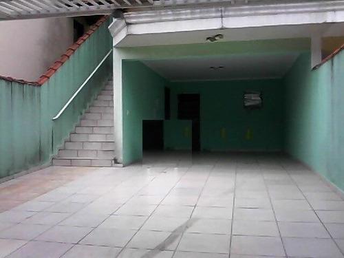 ref.: 2161 - casa em osasco, no bairro jardim adalgisa - 3 dormitórios