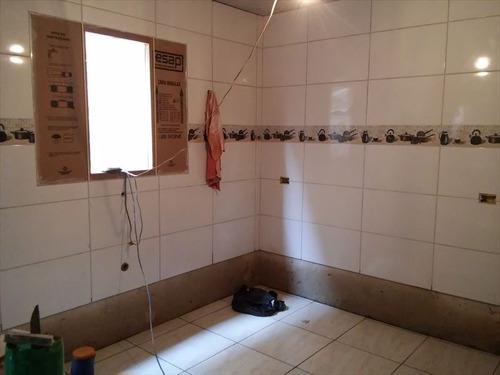 ref.: 216200 - casa em mongagua, no bairro plataforma - 2 dormitórios