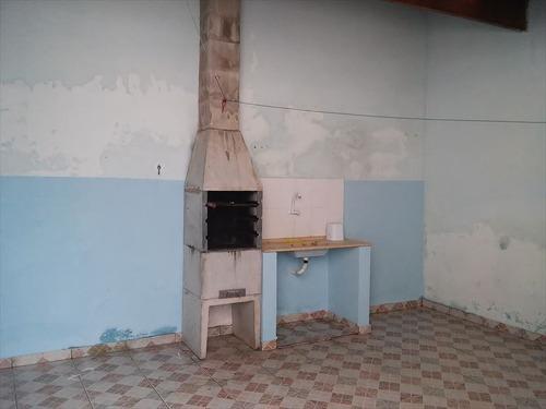 ref.: 216400 - casa em mongagua, no bairro jussara - 1 dormitórios