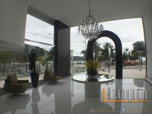 ref.: 2165 - apartamento em praia grande, no bairro canto do forte - 3 dormitórios