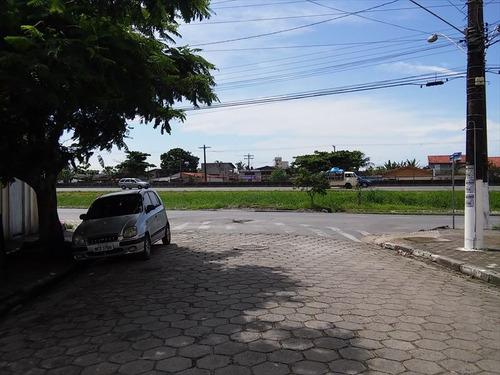 ref.: 216500 - casa em mongagua, no bairro itaoca - 2 dormitórios