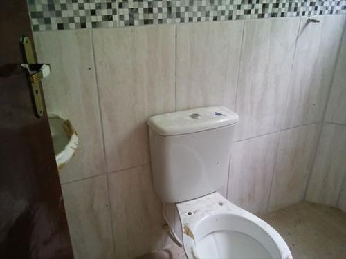 ref.: 216700 - casa em mongagua, no bairro plataforma - 2 dormitórios