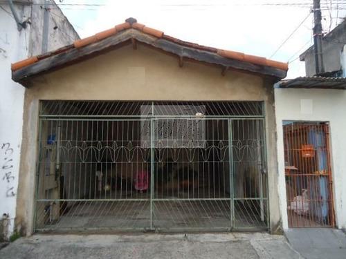 ref.: 2169 - casa em osasco, no bairro presidente altino - 2 dormitórios