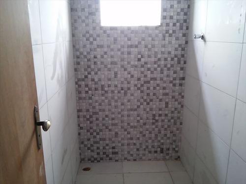 ref.: 216900 - casa em mongagua, no bairro jussara - 2 dormitórios