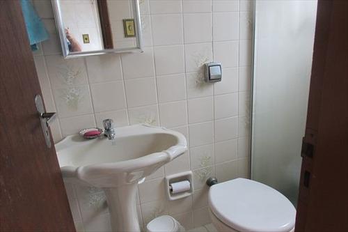 ref.: 2170 - apartamento em praia grande, no bairro guilhermina - 3 dormitórios