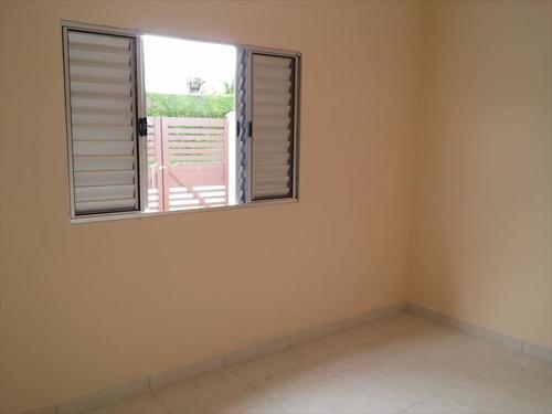 ref.: 217100 - casa em mongagua, no bairro jd leonor - 2 dormitórios