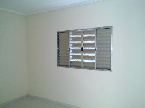 ref.: 217200 - casa em mongagua, no bairro jussara - 2 dormitórios