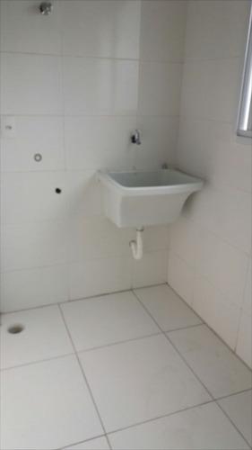 ref.: 2175 - apartamento em praia grande, no bairro cidade ocian - 2 dormitórios