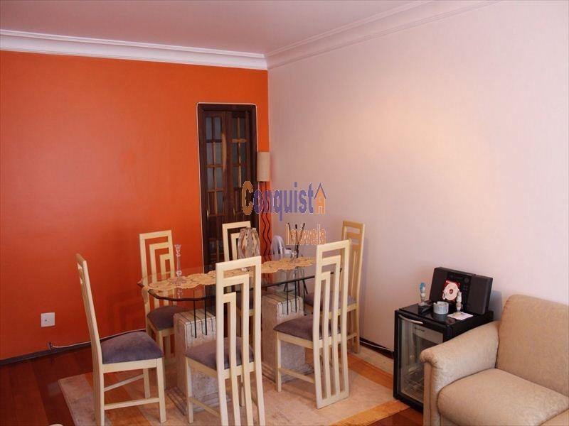 ref.: 217500 - apartamento em sao paulo, no bairro vila clementino - 3 dormitórios