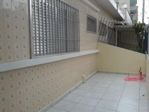 ref.: 2176 - casa em praia grande, no bairro aviacao - 1 dormitórios