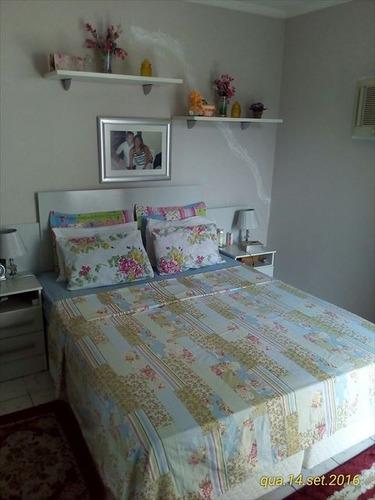 ref.: 217700 - apartamento em praia grande, no bairro canto do forte - 2 dormitórios