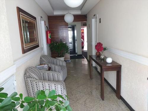 ref.: 2178 - apartamento em praia grande, no bairro canto do forte - 2 dormitórios