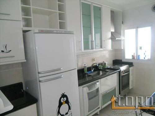 ref.: 2178 - apartamento em praia grande, no bairro guilhermina - 3 dormitórios