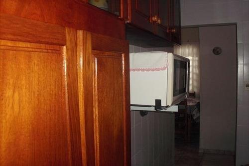 ref.: 2183 - casa condomínio fechado em praia grande, no bairro aviacao - 1 dormitórios