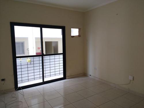 ref.: 2184 - apartamento em praia grande, no bairro canto do forte - 2 dormitórios